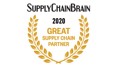 Knichel Logistics 2020 Great Supply Chain Partner
