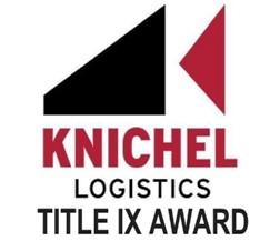 Knichel Title IX Logo