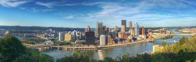 Pittsburgh, Pennsylvania panorama..jpeg